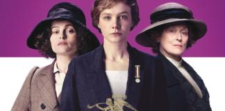 suffragette, recensione, eroine, donne