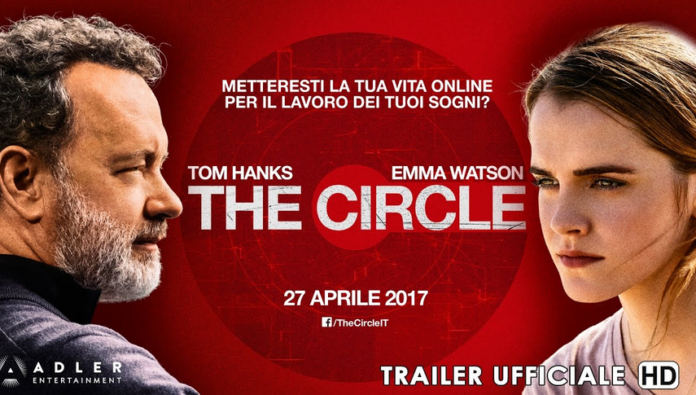 the circle-recensione
