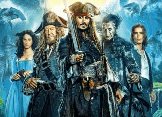pirati dei caraibi-la vendetta di salazar-recensione