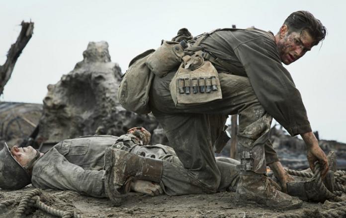 battaglia di hacksaw ridge- recensione film