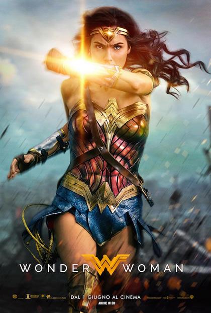 wonder woman-recensione
