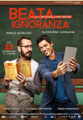 beata gnoranza- recensione- film