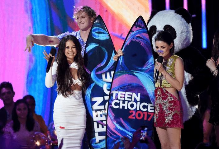 teen choice award 2017