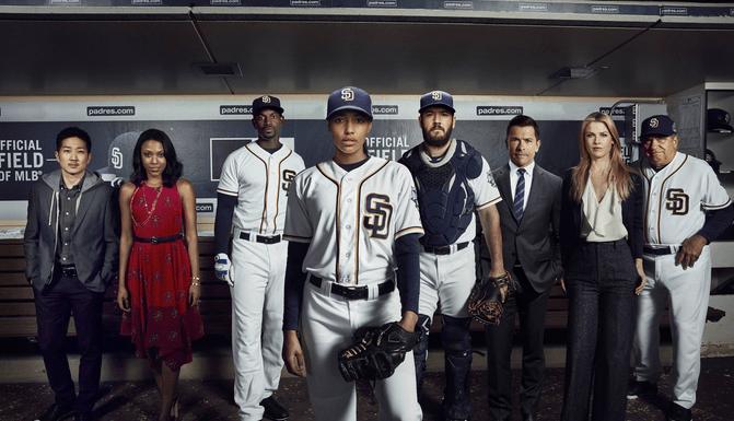 pitch-recensione-serie tv