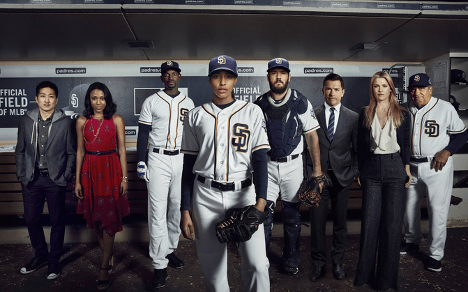 pitch-recensione-serie tv