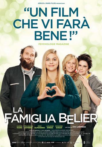 la famiglia belier-recensione