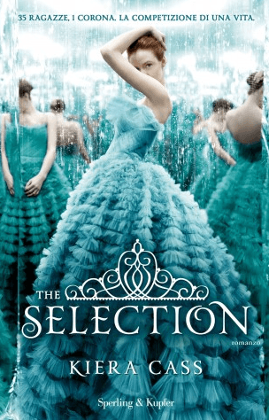 the selection-recensione