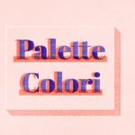 creare una palette