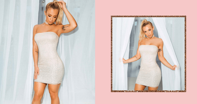 Tammy Hembrow-in the style