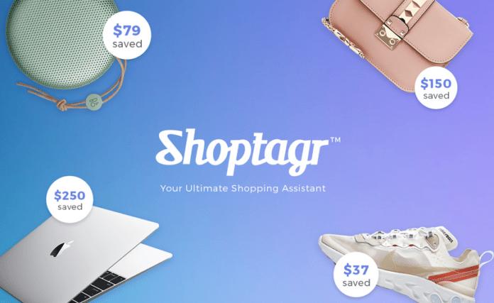 shoptagr-cosa è-come funziona