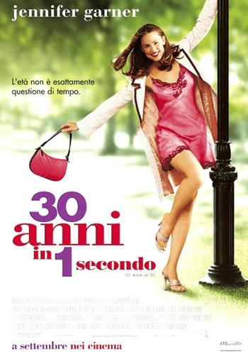 30 anni in un secondo-recensione-film