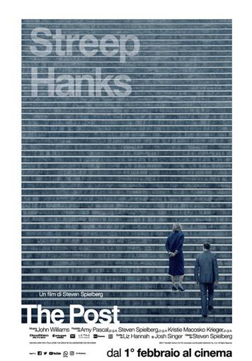the post-recensione film