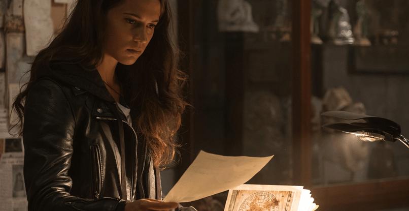 tomb raider-recensione-film-2018