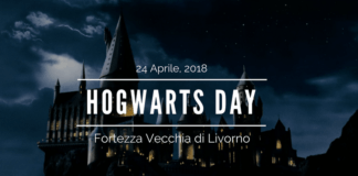harry potter-livorno