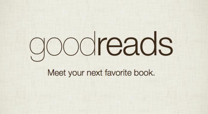 goodreads-cosa è-social-lettori