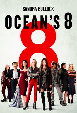 ocean's 8- recensione-monlaw