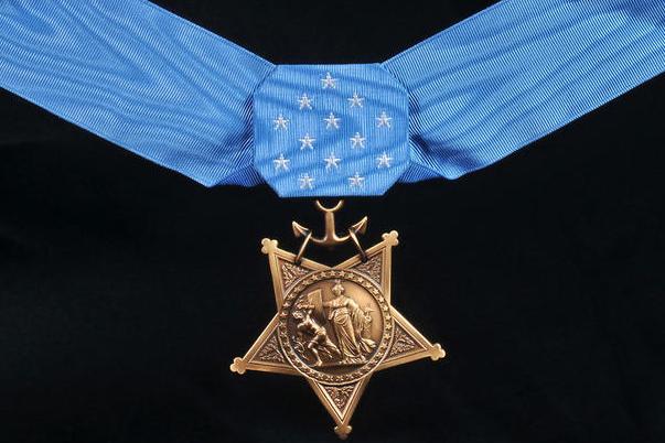 medal of honour- paul weasley- info