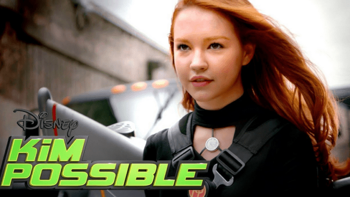 kim possible-live action