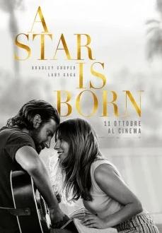 a star is born- recensione