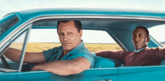 green book-recensione-film
