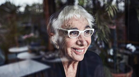 Lina Wertmüller-oscar 2020