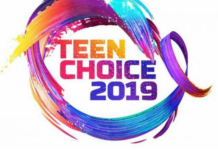 teen choice award 2019 vincitori