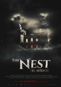 the nest-il nido-recensione