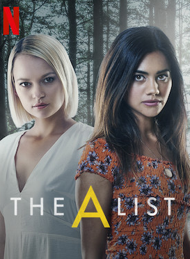 the-a-list-recensione