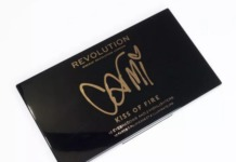make up revolution carmimua recensione