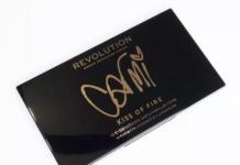 make up revolution carmimua recensione