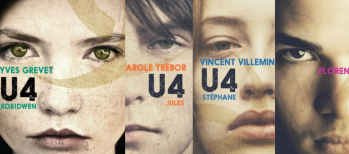 U4-primo capitolo-saga