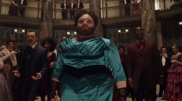 the greatest showman-recensione
