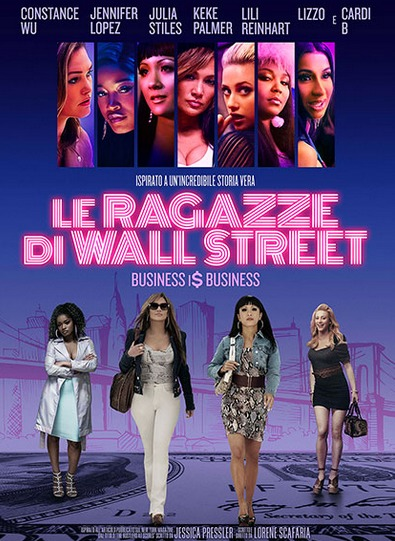 le ragazze di wall street- recensione