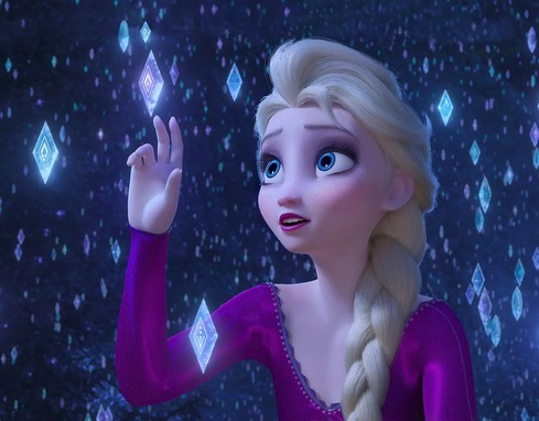 frozen II-il segreto di arendelle-recensione