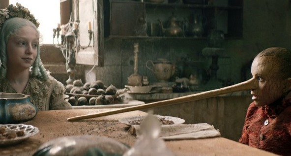 pinocchio 2019-garrone