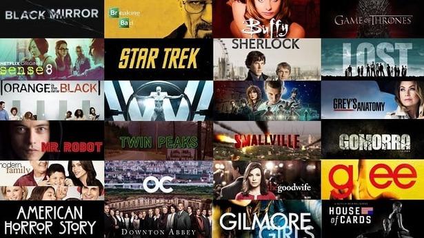serie tv-da vedere