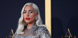 Lady Gaga-film Ridley Scott-delitto Gucci