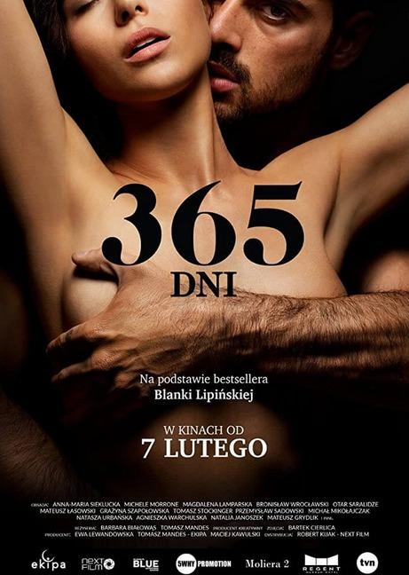 365 giorni-recensione film-netflix