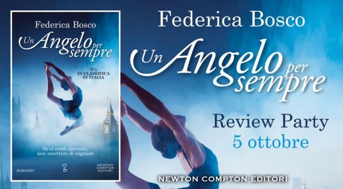 un angelo per sempre recensione