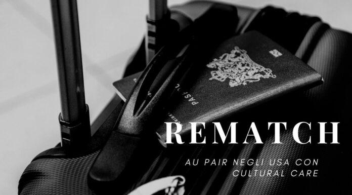 cultural care rematch