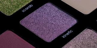 Triochrome Eyeshadow Palette