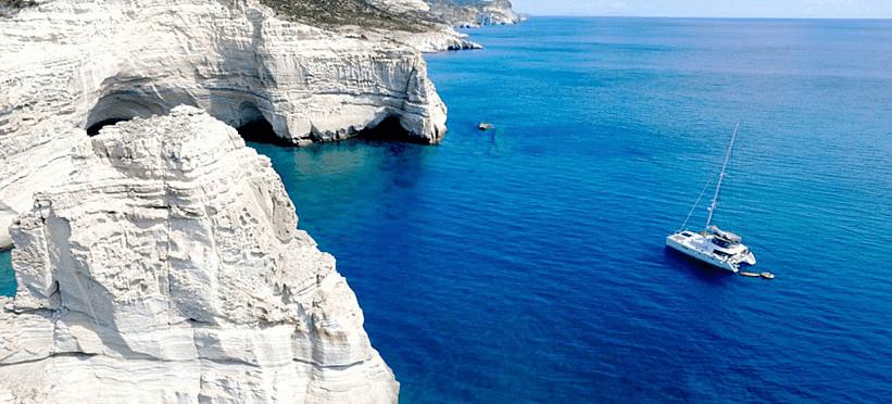 milos le 25 isole più belle del mondo