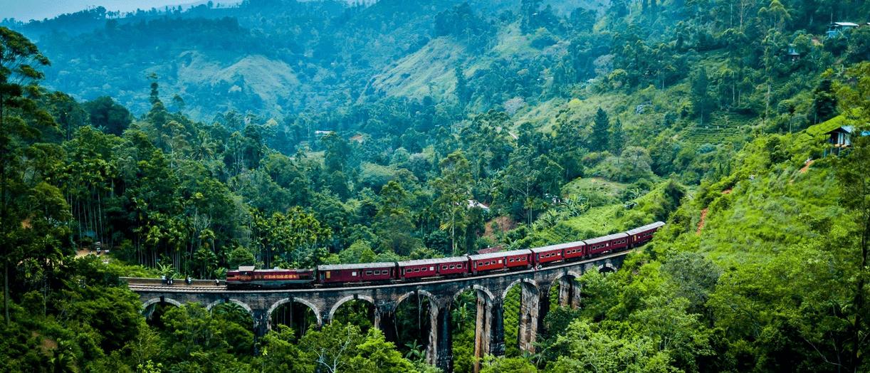 Sri Lanka le 25 isole più belle del mondo
