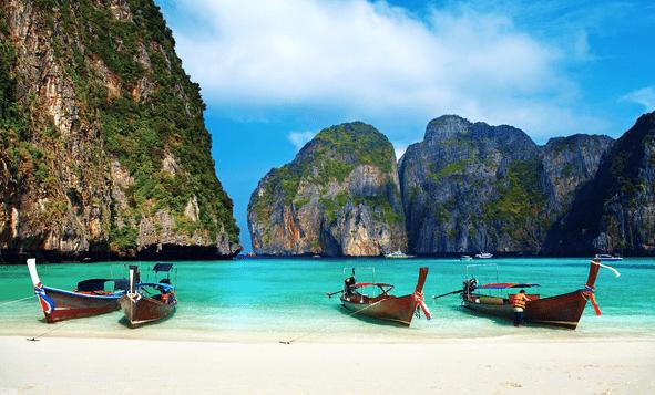 Koh Lanta le 25 isole più belle del mondo