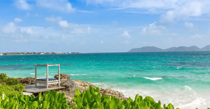 Anguilla le 25 isole più belle del mondo