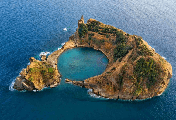 azzorre le 25 isole più belle del mondo