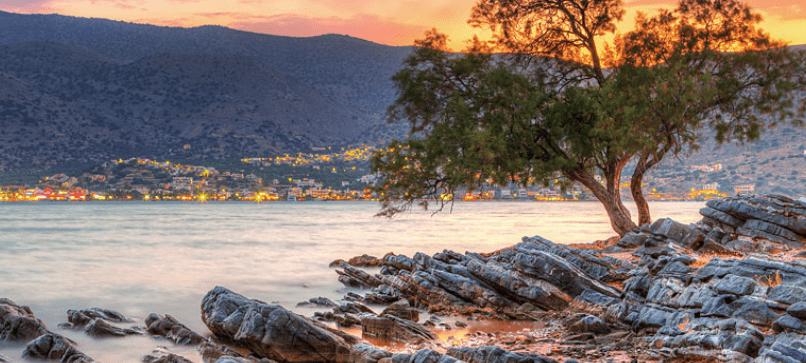 creta le 25 isole più belle del mondo