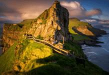 le 25 isole più belle del mondo
