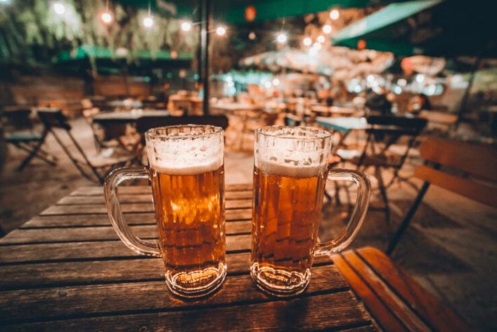 migliori bar di budapest