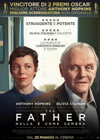 the father- recensione film